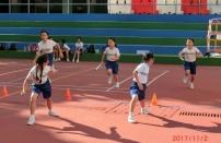 田徑訓練班(P.4-P.6)