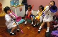 低音銅管班