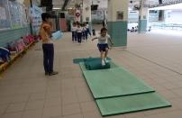 田徑訓練班(P2-P3)