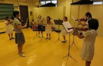 中提琴B班