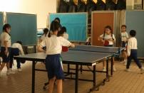 乒乓球小組