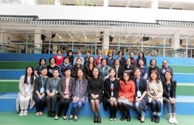 2018年12月8日會員大會